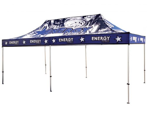 20ft Canopy Tent